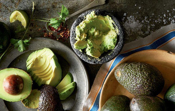 Nine Ways to Make Avocado a Daily Habit  http://www.runnersworld.com/the-runners-pantry/nine-ways-to-make-avocado-a-daily-habit