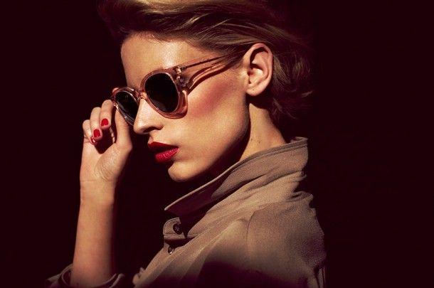 Introducing: London based eyewear brand ZANZAN #london #fashion
