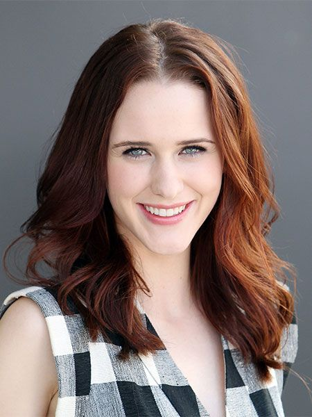 Rachel Brosnahan (House Of Cards), 2015 Primetime Emmy Nominee for Outstanding Guest Actress in a Drama Series