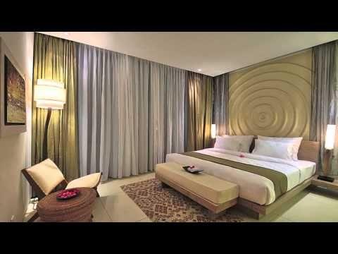 Svarga Resort in Jalan Raya Senggigi, Lombok