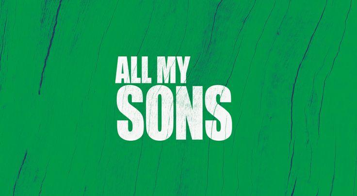 all my sons arthur miller essays