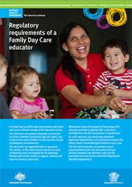Image result for Early Childhood law and regulations