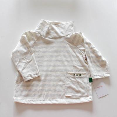 dove stripe shirt