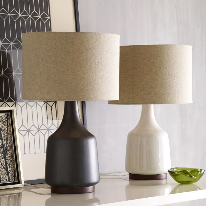 Do You Prefer Glass Or Wood Metal Or Stone West Elm Has