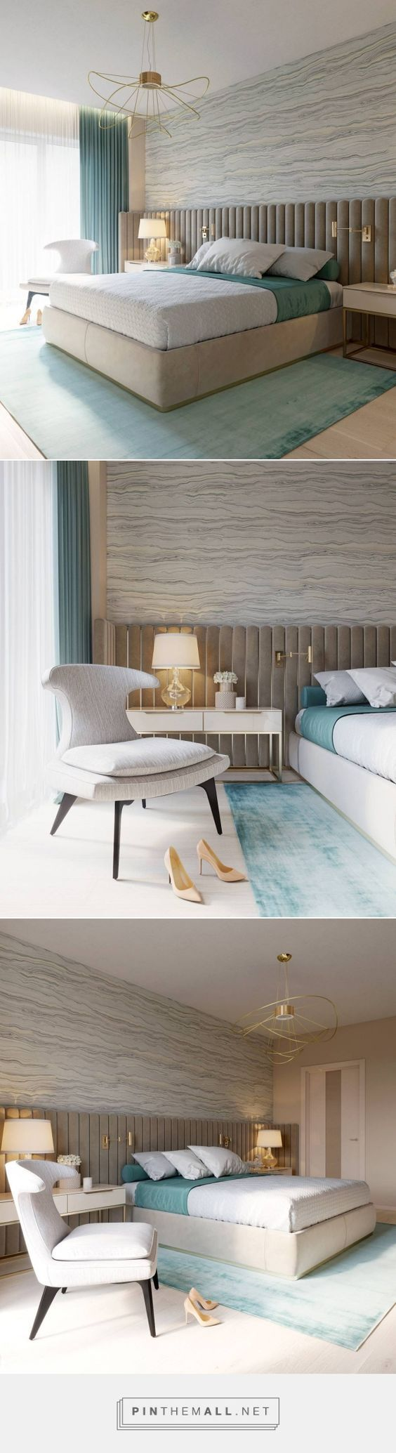 Discover master bedroom design ideas, curated by Boca do Lobo to serve as inspiration for the modern interior designer. Master bedrooms, minimalistic bedrooms, luxury bedrooms and everything bedroom related with a variety of choices that will fit any modern, rustic or vintage home for a great nights sleep