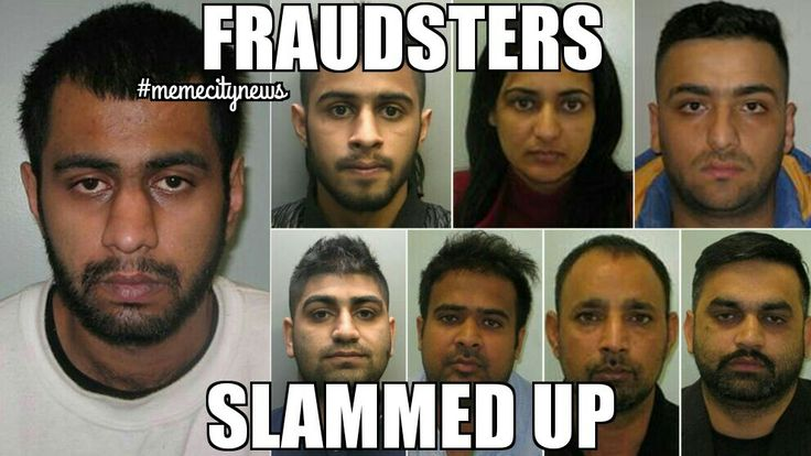 'Bullying' £113m fraudsters spent money on fast cars and hotels. http://news.sky.com/story/bullying-163113m-fraudsters-spent-money-on-fast-cars-and-hotels-10587381