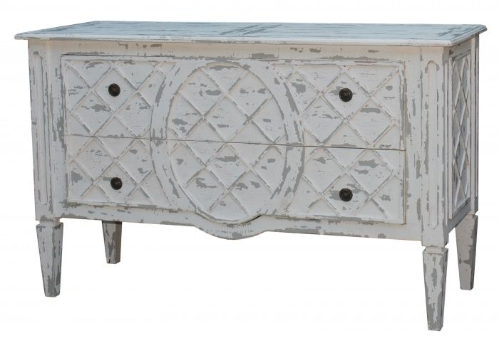 Dauphine Chest Of Drawers Steven Shell Toile Bedroom Pinterest Products Chest Of