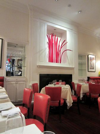 NEW YORK - David Burke Townhouse, New York City - Restaurant Images - TripAdvisor