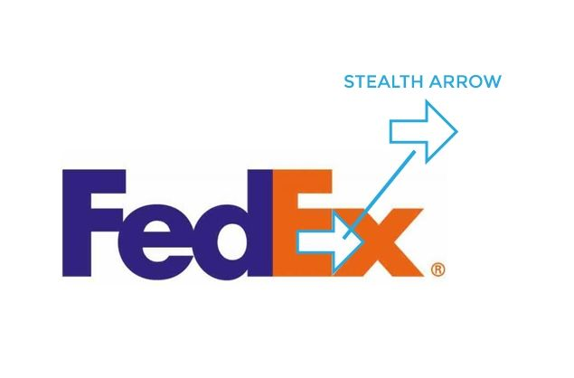 These Hidden Secrets Behind Famous Company Logos Will Amuse You - Story Epic