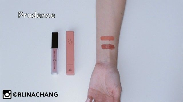 [Product Review] Rollover Reaction lipmatte #lipmatte #rollovereaction #makeup #review #beauty #lipstick Follow: http://instagram.com/rlinachang