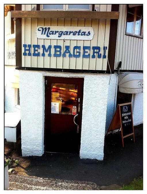 Margaretas Hembageri
