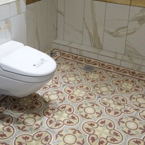 Moroccan Bathroom Tiles Uk 98 best encaustic tiles images on pinterest