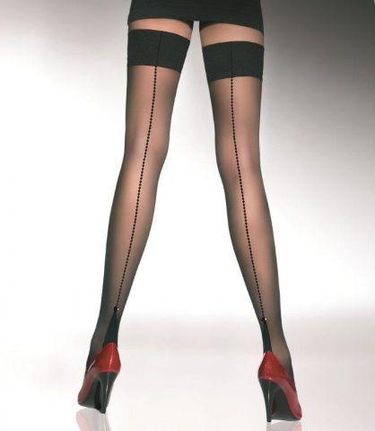 Pończochy SUZETTE&STONES #adrian #adrianinspiruje #tights #shining #fashion #beauty #woman #elegant #beautiful