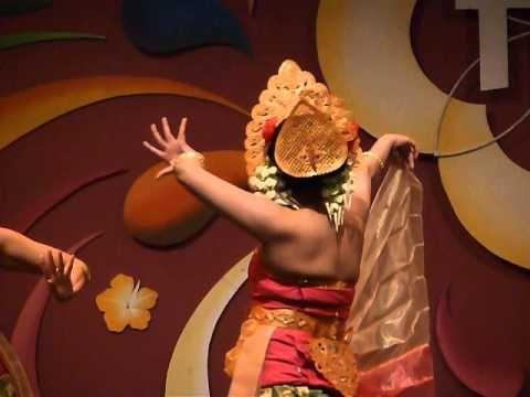 Tong Tong Fair/Pasar Malam - Dwibhumi - Ina Dance - 03-06-2015 - 7