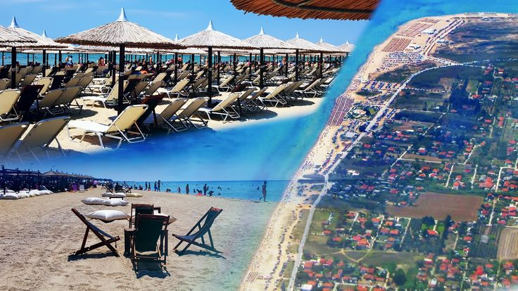 Sahara Resort Beach Bar. Halkidiki, Greece, Nea Irakleia.  It spreads over 44.000 square meters by the  beach.There is no entrance fee or surcharge for sunbeds or umbrellas. For more travel news like us on www.facebook.com/bestravelvideo  or  follow https://twitter.com/btrvid  #sahara #saharabeach #sahararesort #χαλκιδικη #chalkidiki #halkidiki #beach #kassandra #beachlife #beachbar  #visitgreece #gopro #greece