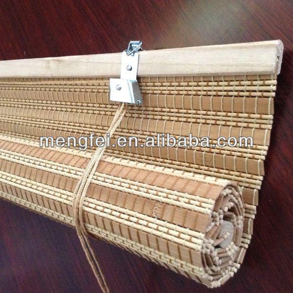 bamboe rolgordijnen, gordijn,-inJaloezieën, tinten en rolluiken van home decor op m.dutch.alibaba.com.