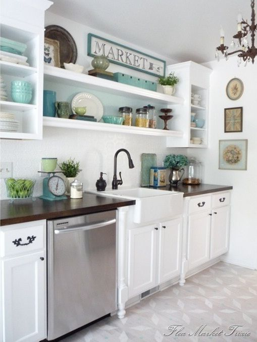 1000+ ideas sobre Gabinetes De Cocina Oscuros en Pinterest ...