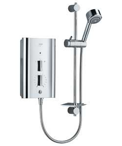 Mira Escape 9.8kW Electric Shower.