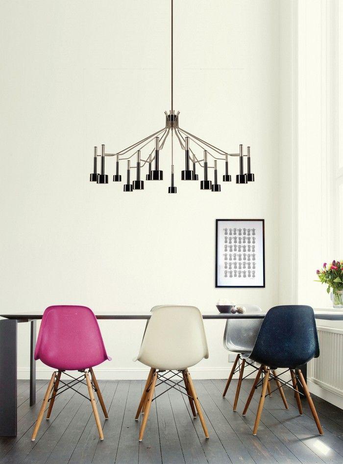 più: http://www.spazidilusso.it/25-idee-per-la-vostra-sala-da-pranzo ...