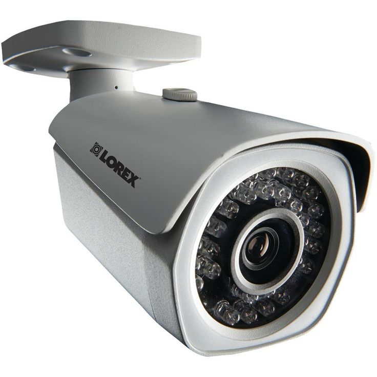 LOREX LNB3143RB 1080p HD IP Bullet Camera for LNR100 & LNR400 Series NVRs. White box packaging ;  Simple installation of video & power on a single cable with PoE CAT-5 cable;  Weatherproof (IP66) metal body for outdoor applications with extreme temperature performance (-22deg F-122deg F);  HD 1080p image sensor ;  Wide Dynamic Range circuit 3.6mm lens with 72deg field of view;  Night vision up to 130ft away in ambient lighting & 90ft away in total darkness;  Includes 60ft CAT-5E extension…