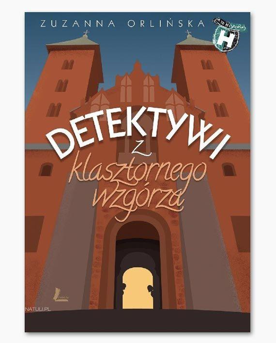 Detektywistyczna książka przygodowa z historią Polski w tle. Część serii A to historia.