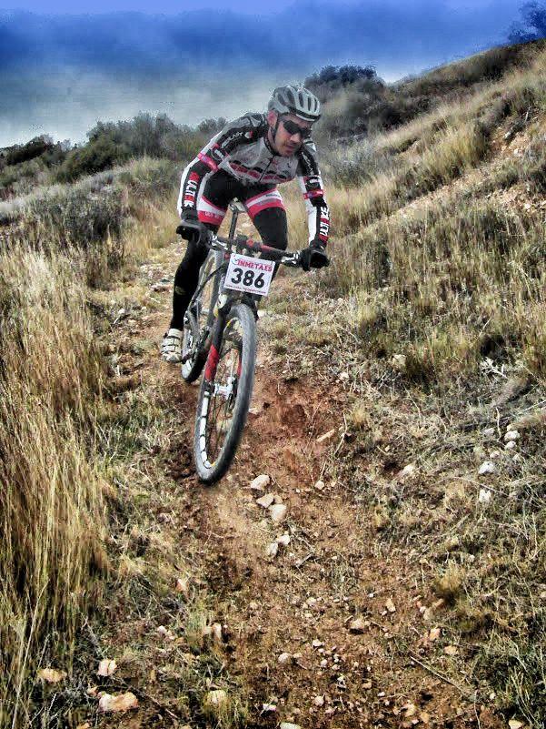 Edu Palau - BTT Mountain Bike MTB