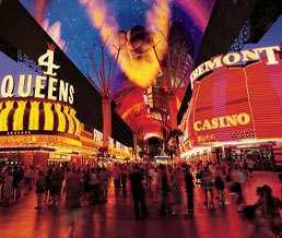 Las Vegas Photo & Video Gallery | Las Vegas Pictures