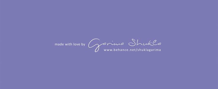 Garima Shukla on Behance