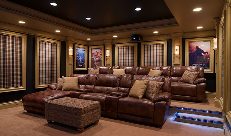 Pin By Shelley Rhames On Home Movie Theaters Pinterest