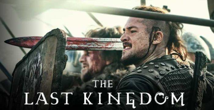 The Last Kingdom Netflix Resenha Da 3ª Temporada Da Serie With