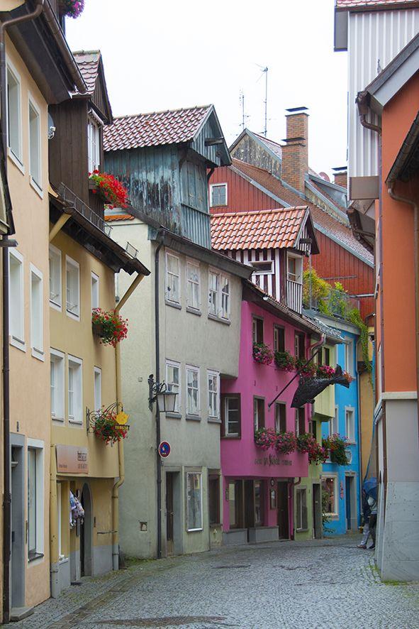 Lindau, Bodensee, Germany