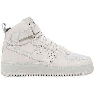 Nike Women Nikelab Air Force 1 High Top Sneakers