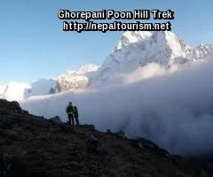 One of the popular trekking route in Nepal for both teahouse and planned. Ghorepani trek offers a superb opportunity to witness the attractiveness of the Annapurna region with a shorter trek. Rewarding treks that can be enjoyed by each lover of natural world.