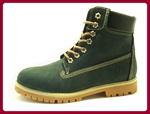 CAFèNOIR  Cafènoir Art Xdr603,  Damen desert boots , blau - blau - Größe: 39 EU - Stiefel für frauen (*Partner-Link)
