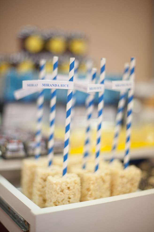 Police Birthday Party Ideas | Photo 32 of 46 | Catch My Party