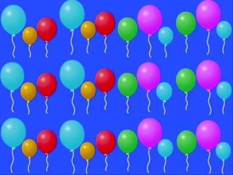 Tanti Auguri... happy birthday sung the Italian way!