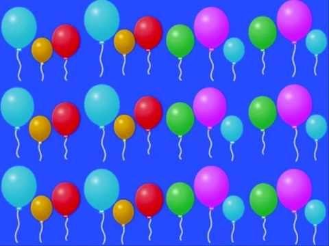 Buon compleanno!!!! - YouTube