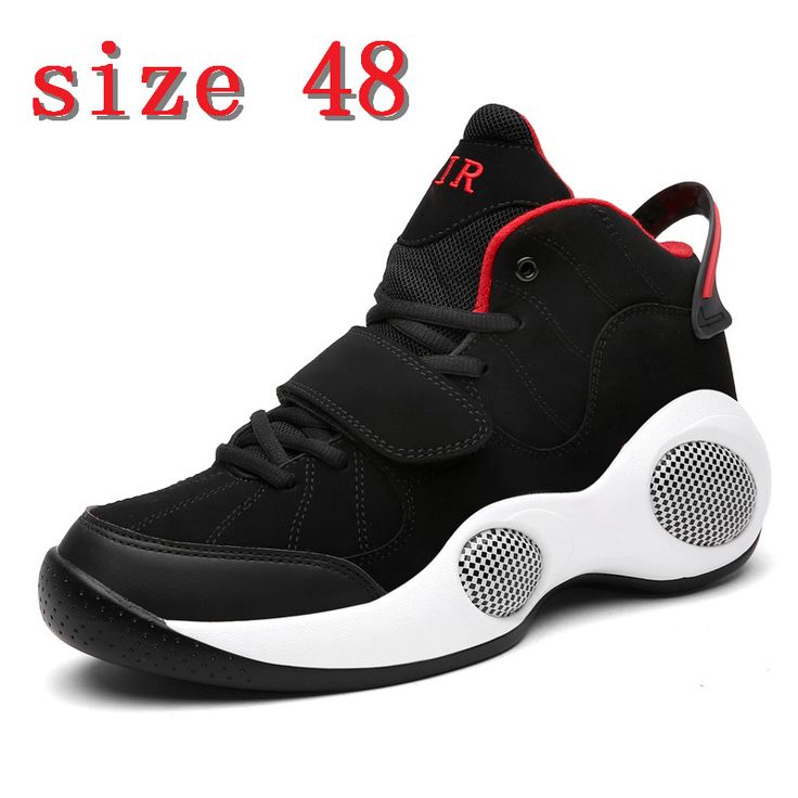 Plus Size 48 Sneakers Basketball Shoes Men Outdoor Sports Breathable Training Basket Homme Athletic Zapatillas Deportivas Hombre //Price: $US $27.00 & FREE Shipping //     #basketballshoes #mensathleticshoes #mensfashionsneakers #womensathleticshoes #womensfashionsneakers #womenssportshoes #mensportsshoes #mensactivewear #mensrunningshoes #womenswalkingshoes