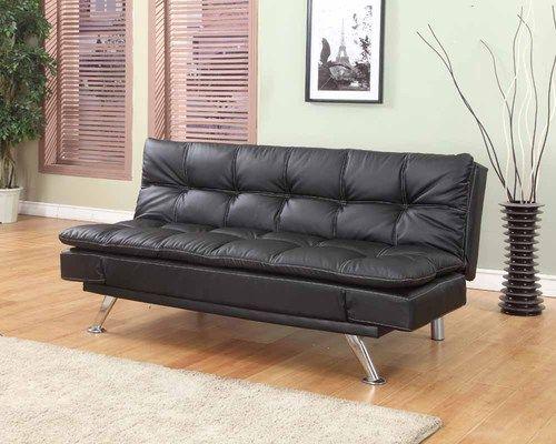 Boston Sleeper Couch - F 305
