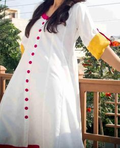 Girls kurta designs 2013 - Designers kurtas for girls