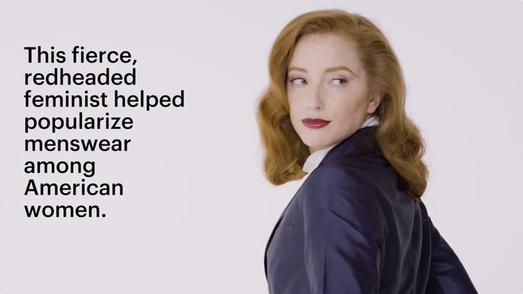 時代を変えた強い女性たち世界のビューティアイコン100年の歴史