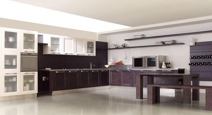 92 best aran cucine images on pinterest modern kitchens for Aran world kitchen cabinets