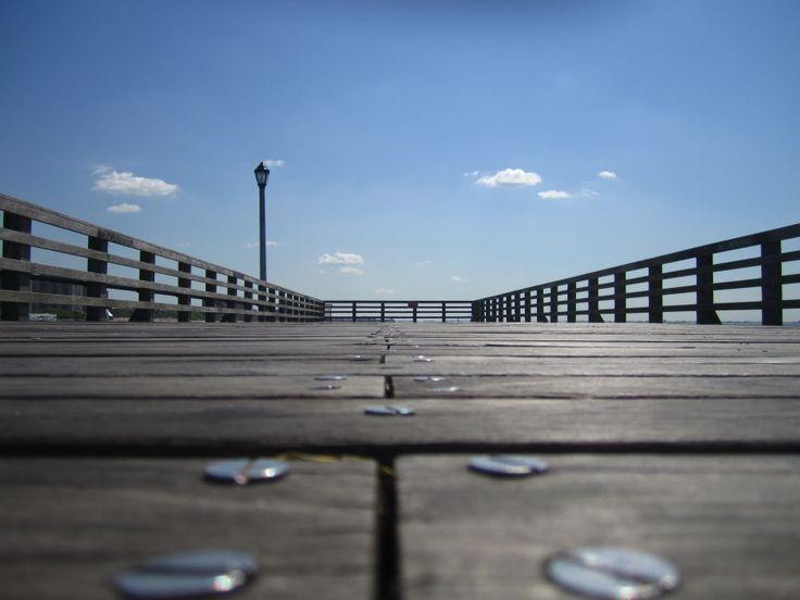 Coney Island - Summer - New York - Sea