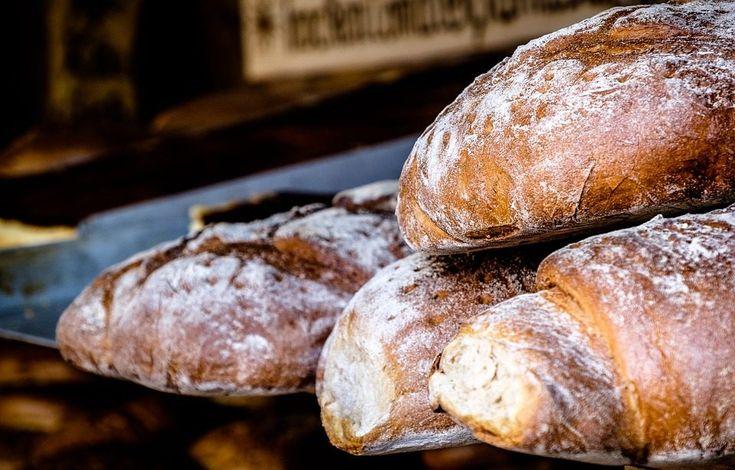 domácí chléb
