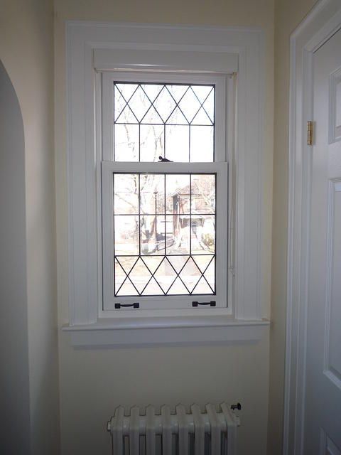 15 Best Double Hung Window Casings Images On Pinterest