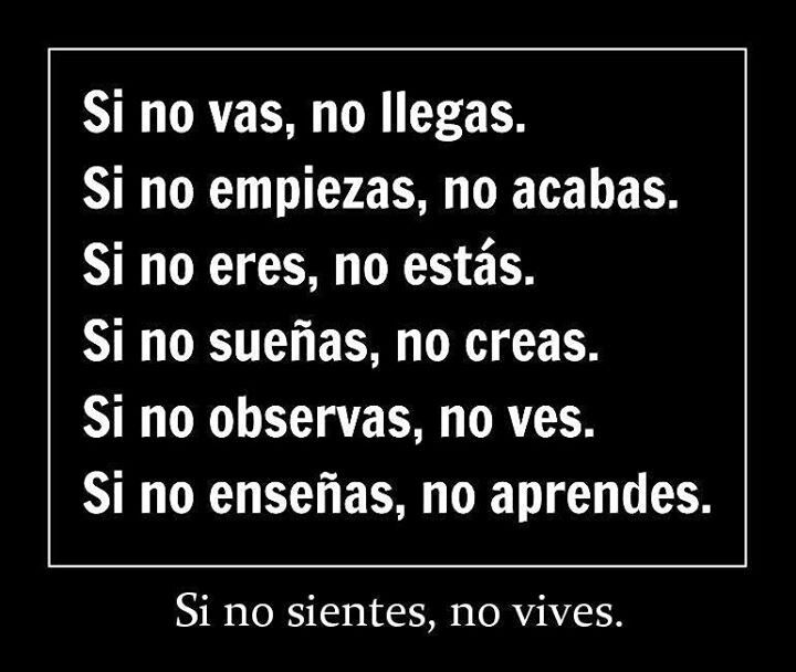 10 Best Spanish Quotes Images On Pinterest