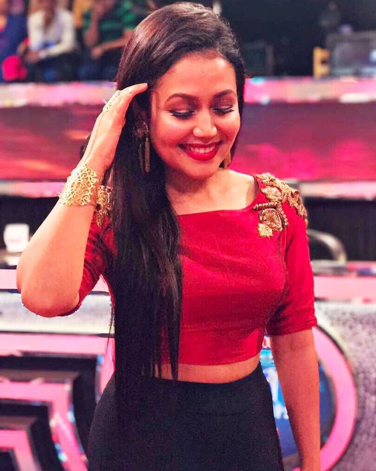 The 25+ Best Neha Kakkar Ideas On Pinterest
