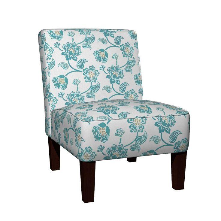 Maran Slipper Chair