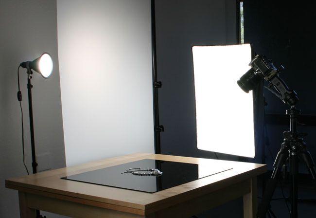 jewelry photography setup google search fashion photography pinterest kamera und kreativ. Black Bedroom Furniture Sets. Home Design Ideas