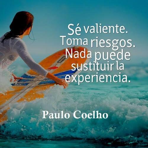 Hay Frases Cortas De Reflexion De Paulo Coelho Que Valen Lo Que Todo